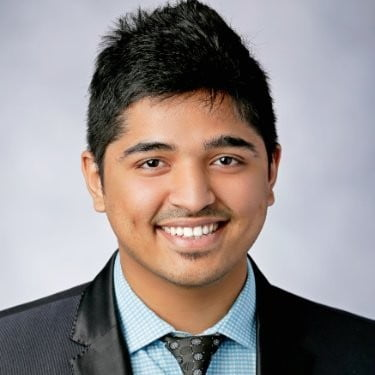 Siddharth Gugale, Product Design Engineer at Honda R&D Americas